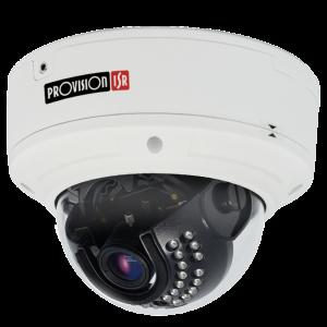 DAI-390IP5MVF Dome Camera